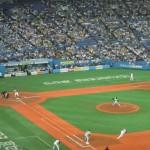 交流戦:オリックス-阪神