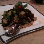 北京で食べた中華料理
