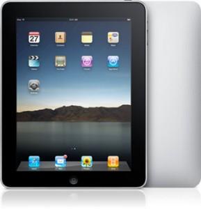 iPad Wi-Fi 16GB