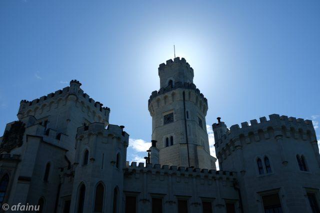 フルボカー城