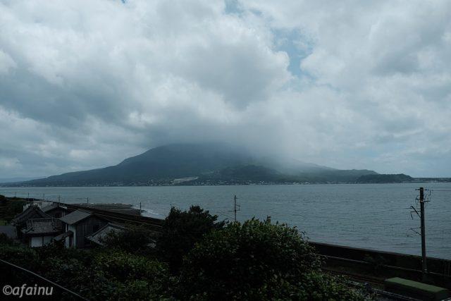 桜島(クラシッククローム)