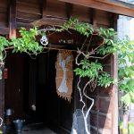 軒先の石川県