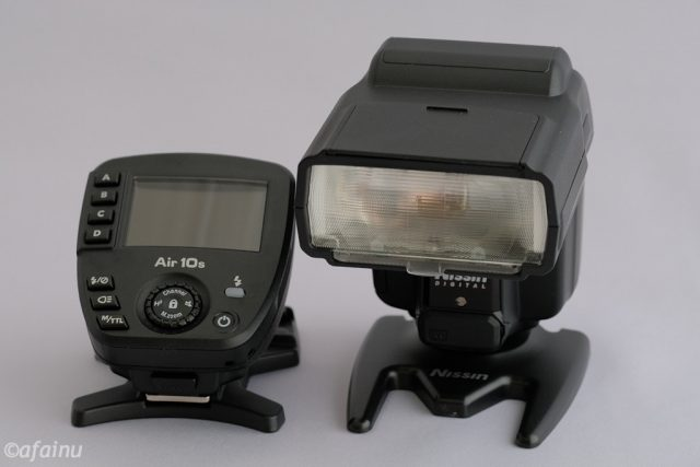 i60AとAir10s
